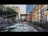 Заброшенная Одесса_ самые красивые и жуткие заброшенные места которые не покажут туристу ТОП 10