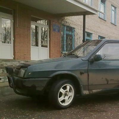 Дмитрий Иванов, 11 января , Старая Русса, id133498465