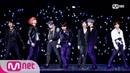 BTS_INTRO FAKE LOVE│2018 MAMA FANS' CHOICE in JAPAN 181212