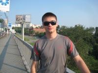 Анатолий Щербаков, 11 июня 1982, Новосибирск, id12600297