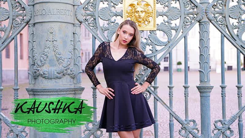 Carlotta видео отзыв о фотографе из Турина Kaushka Photography