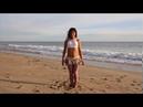 BEACH BURN! -Bellydance Workout 2