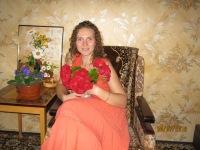 Олеся Королева, 16 декабря , Вязьма, id184809580