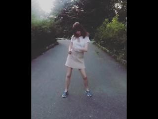 Blackpink - ddu-du ddu-du (short.ver) cover dance Mehva