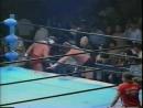1993.06.03 - Stan Hansen/Joel Deaton vs. Steve Williams/Terry Gordy