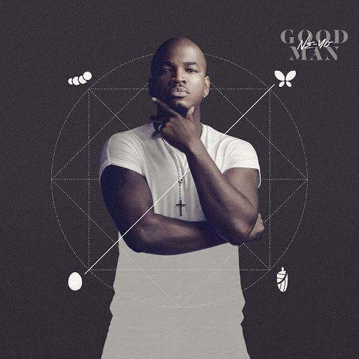 Ne-Yo альбом GOOD MAN