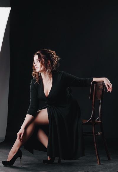 Ольга Макарова