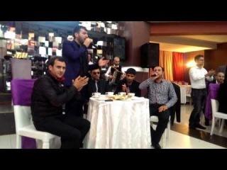Reshad Dagli, Mehman,Vasif, Mehdi ve Bashqalari - Tebrik Edek Mehmani Mehmancimi |