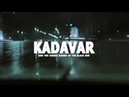 KADAVAR THE COSMIC RIDERS OF THE BLACK SUN - Into The Night