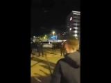 Chemnitz - 27.08.2018 - Ausländer und Asylanten skandieren - Nie wieder Deutschland
