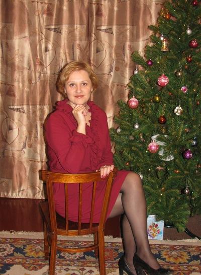 Оксана Семченкова, 9 июня , Ковров, id195286885