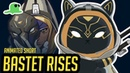 [OFFICIAL] Katsuwatch Animated Short | Bastet Rises