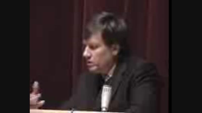 244 2005 11 25 Учение о Воскрешении Встреча в Киеве Воскрешение центр Гармония 41 06 3