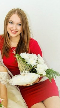 Анастасия Носова