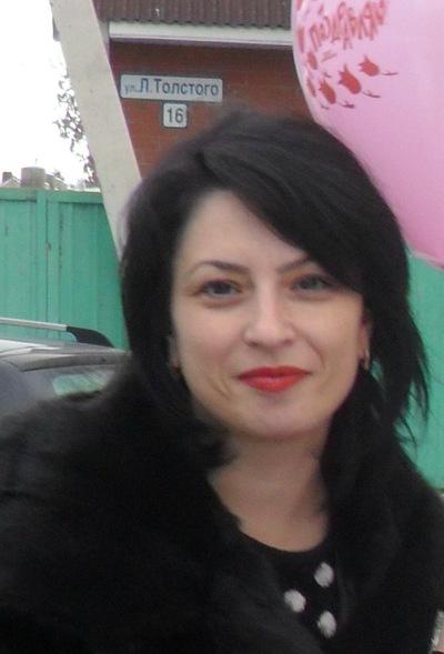 Татьяна Яковлева, 30 апреля 1978, Магнитогорск, id205862272