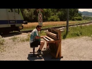 Nico Brina - Rail Road Boogie