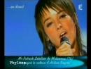 Alizee - L'Important c'est d'aimer (feat. Natacha St. Pier. Pour Laurette 17-05-2004 г)