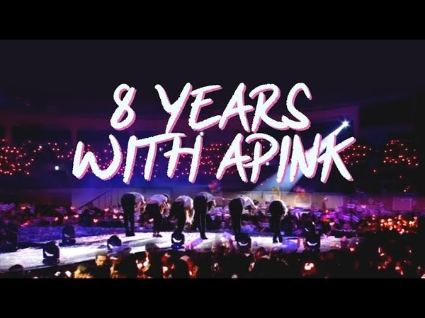 We want to be the longest lasting group — apink 8th anniversary