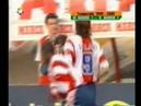 Gol de Solari al 1999/00