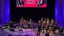 Юбилейный вечер эстрадно джазового оркестра Симбирск Бенд