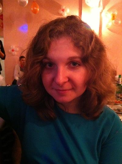 Марина Минакова, 7 августа , Одесса, id50963056