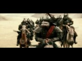 40 Turks in, 300 Spartans out [HD]