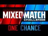 (WWE Mania) Mixed Match Challenge (Season 2 Episode 1)