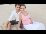 Anastasia+Yıldırım, фотосессия беременности на Пхукете
