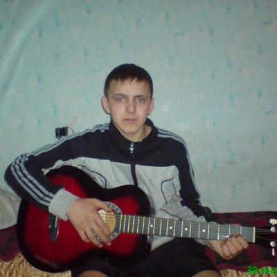 Дмитрий Гальченко, 11 октября 1993, Москва, id225386880