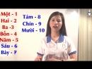 [Việt Nga] Лексика - Урок 1 - Учимся считать до 20 - Вьетнамский Язык Плюс