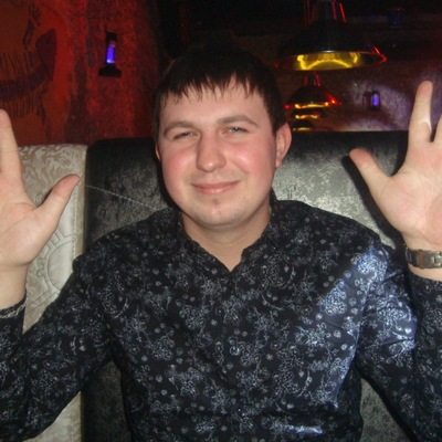 Денис Чернов, 11 апреля , Ульяновск, id8655759