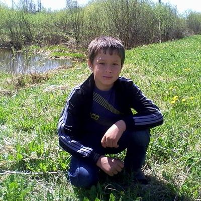 Данил Михайлов, 11 февраля , Санкт-Петербург, id210077135