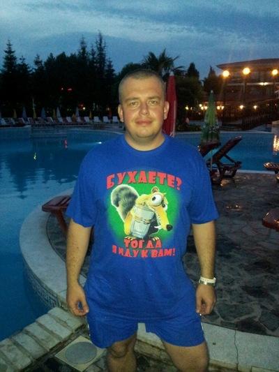 Николай Заяц
