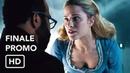 Westworld 2x10 Promo The Passenger (HD) Season Finale