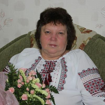 Надежда Нагорная, 4 февраля , Полонное, id199972577