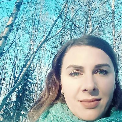 Ольга Акмаева
