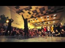 ILLUSION OF EXIST crew B-Boy Gun vs 3:16 crew B-BOY Leprichaun Final Style Novators COMBOnation 5