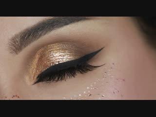 Игривый макияж с оттенками Лучшая из Лучших,
