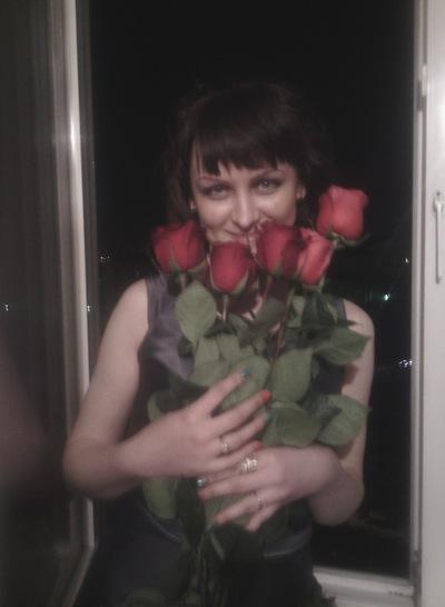 Анастасия Голубева, 19 июня 1988, Красноярск, id76947130