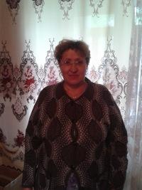 Римма Синельникова, 22 июля 1985, Гремячинск, id184786072