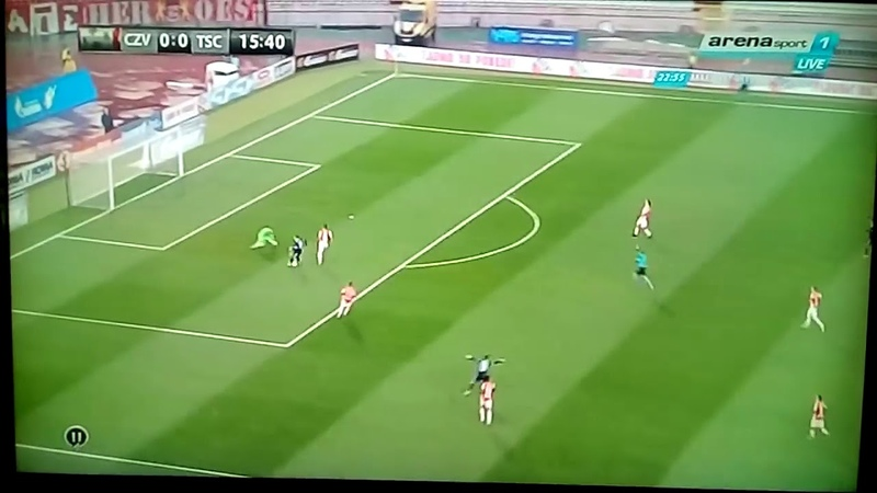 Crvena Zvezda TSC Kup Srbije