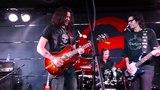Vinny Appice, Phil Soussan, Teddy 'Zig Zag' Andreadis &amp Phil X - Improvised Jam (11.03.2016, Moscow)
