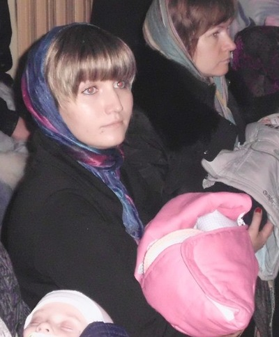 Ирина Новикова, 27 мая , Гомель, id62178254