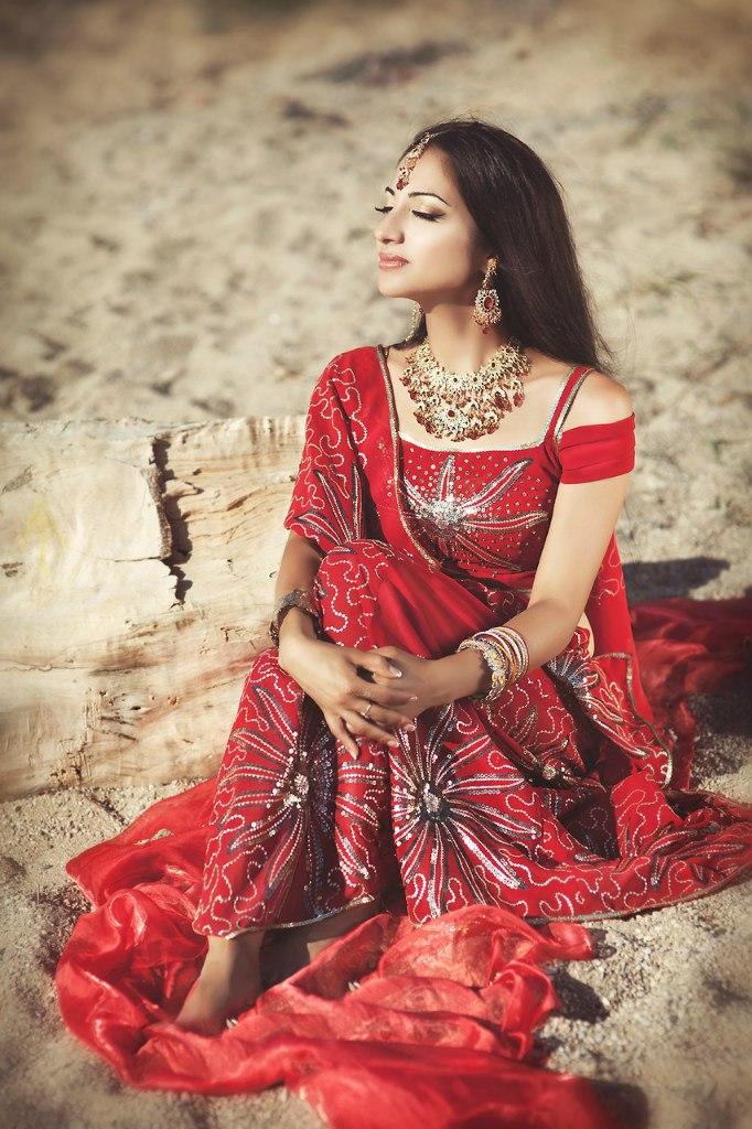 частные фото индианки