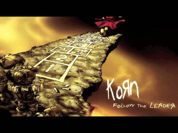 Korn - Freak on a Leash (Uncensored w/ intro) [Best Quality]
