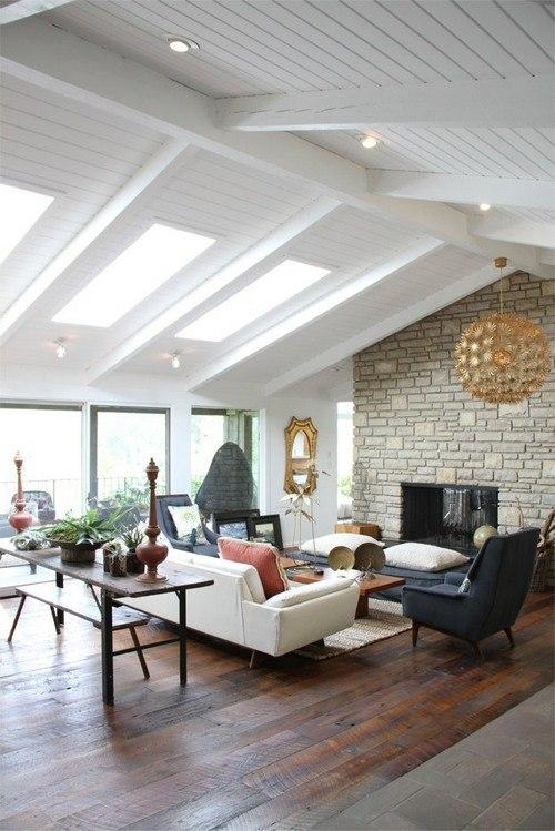 Дом дизайнера Amy Butler Design