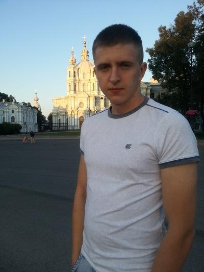 Александр Кандаков, 25 сентября 1991, Чайковский, id5448582