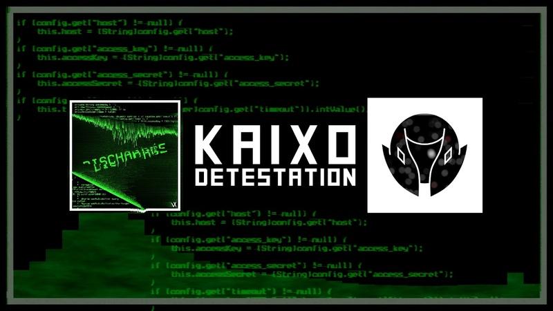 Kaixo - Detestation