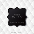 Fred Astaire альбом Puttin On the Ritz