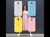 Цветные панели для Nokia 1